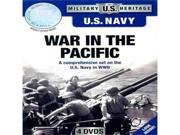 Us Navy:War In The Pacific