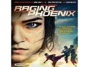 Raging Phoenix (Dvd/Ws) 9SIAA763XD3368