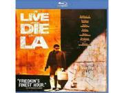 To Live And Die In La(Blu)