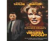Whos Afraid Of Virginia Woolf (Dvd/Ws/Fs/Eco/New-Pkg) 9SIA0ZX0T44024
