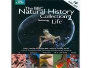 Bbc Natural History Collection 2-Life (Dvd/10 Disc/5Pk/Ws-16X9/Eng-Sub)