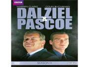Dalziel & Pascoe-Season 4 (Dvd/2 Disc/Eco)