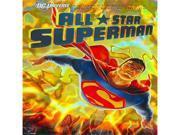 All-Star Superman (Dvd/2 Disc/Special Edition) Format: DVD Rating: PG-13 Genre: Action Studio: Warner Home Video