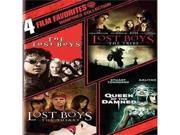 4 FILM FAVORITES:VAMPIRES