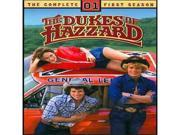 Dukes Of Hazzard-Complete 1St Season (Dvd/Ff/3 Disc/Re-Pkgd)