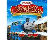 Thomas & Friends-Holiday Express (Dvd) (Ff/Eng/Fren/Span/2.0 Dol Dig)