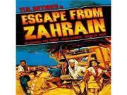 Escape From Zahrain 9SIA0ZX4NT9274