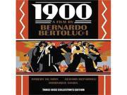 1900 (1977/Dvd/3 Disc/English/Talian/French) 9SIAA763XB3353