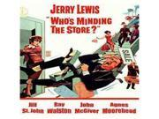 Whos Minding The Store (Dvd/Ws) 9SIAA763XB5943