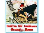 Assault On A Queen (1966) (Dvd) (Ws) 9SIAA763XB3017