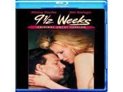 9 1/2 Weeks (Blu/Uncut) 9SIAA763US7050