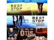 Otis/Rest Stop(Blu)Rest Stop:D 9SIAA763US5977