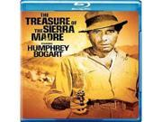 Treasure Of The Sierra(Blu)Mad 9SIAA763US4170
