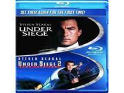 Under Siege/Under Siege 2(Blu) 9SIAA763US4482