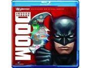 Justice League:Doom (Blu) 9SIAA763US5363