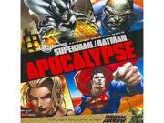 Superman/Batman:Apocalypse(Blu 9SIAA763US4985