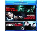 Body Of Lies/Edge Of Dark(Blu) 9SIV0W86KD1255