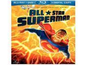 Superman:All-Star Superman(Blu 9SIAA765803275