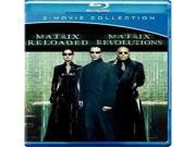 Matrix Reloaded(Blu)Revolution 9SIAA763US4301