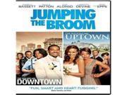 Jumping the Broom DVD New 9SIAA763XB2443