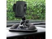 Amzer® Universal Non-Slip Weighted Beanbag Dash Mount