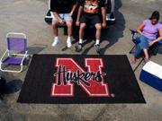 "Nebraska Ulti-Mat 60""96"""