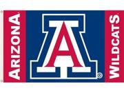 Bsi Products 95013 3 Ft. X 5 Ft. Flag W/Grommets - Arizona Wildcats 9SIA8BP3002969
