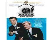 Man From U.N.C.L.E., The: 8 Movies Collection 9SIAA765875850