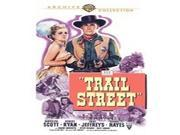 Trail Street Color: Black and White Rating: Not Rated Genre: Western Year: 1947 Studio: Warner Bros