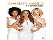 Charlies Angels (2011): The Complete Series 9SIA12Z6D44097