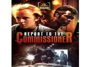 Report To The Commissioner 9SIA17P0D01833