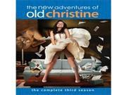 The New Adventures Of Old Christine: The Complete Third Sea Color: Color Rating: Not Rated Genre: Comedy Year: 1997 Studio: Warner Bros