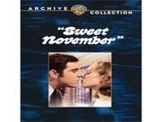 Sweet November (1968) Movie Titles: Sweet November Color: Color Rating: Not Rated Genre: Comedy Year: 1968 Studio: Warner Bros