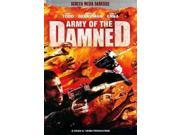 ARMY OF THE DAMNED 9SIAA765842752
