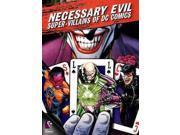 NECESSARY EVIL:VILLAINS OF DC COMICS 9SIAA763XD1561