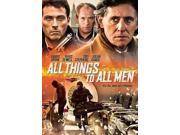 ALL THINGS TO ALL MEN 9SIA9UT62J7421