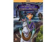 ADVENTURES OF ICHABOD & MR. TOAD SE 9SIA17P2T52742