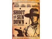 SHOOT THE SUN DOWN (DIRECTOR'S CUT) 9SIAA765871208