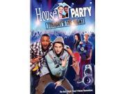 HOUSE PARTY:TONIGHT'S THE NIGHT