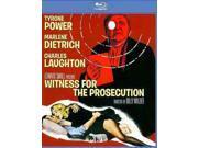 WITNESS FOR THE PROSECUTION 9SIAA763UT1247