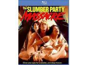 SLUMBER PARTY MASSACRE 9SIAA763US6438