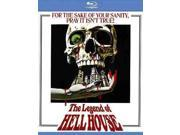 LEGEND OF HELL HOUSE 9SIA17P2T52918