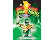 MIGHTY MORPHIN POWER RANGERS:GREEN WI 9SIA17P2T52825