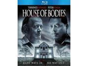 HOUSE OF BODIES 9SIAA763UT0449