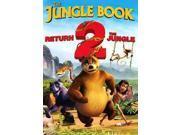 JUNGLE BOOK:RETURN 2 THE JUNGLE 9SIA17P2T53049