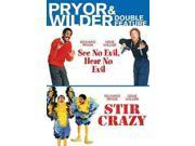 SEE NO EVIL HEAR NO EVIL/STIR CRAZY 9SIA17P2YU5642