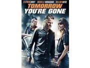 Tomorrow You'Re Gone 9SIA17P6X15504