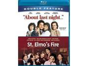 ABOUT LAST NIGHT/ST. ELMO'S FIRE 9SIAA763US5329