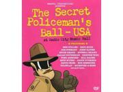 SECRET POLICEMAN'S BALL:USA AT RADIO 9SIA17P34T2425