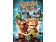 SCOOBY DOO ADVENTURES:MYSTERY MAP 9SIAA763XC8753